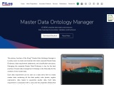 what is master data dictionary