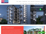 Best Construction Company in Nagpur – Pioneer Infrastructure