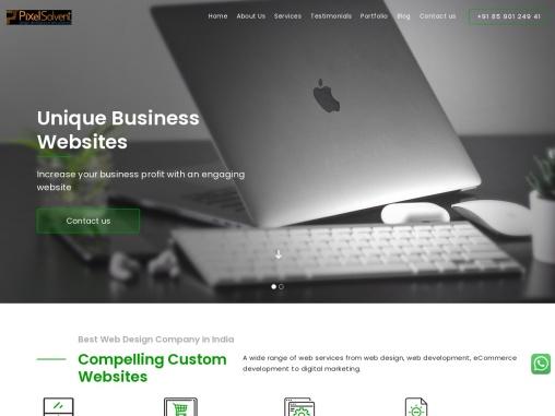 Website design company kerala   Web design company kerala