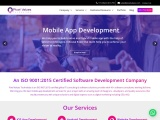 Hire CodeIgniter Developer only at $10/hr. –Pixel Values Technolabs