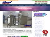 Paneer Making Machine Manufacturers