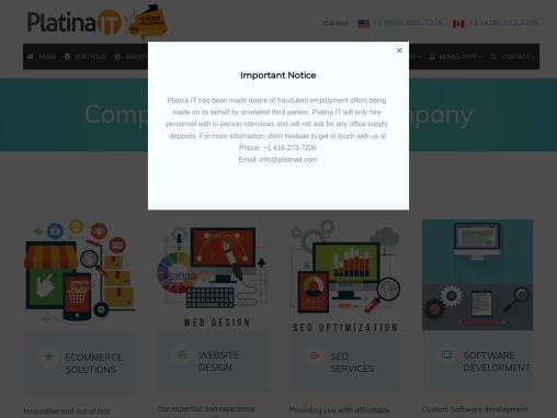 Get High-Quality Software Development Solutions