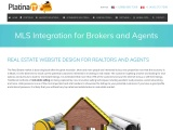Website Design and Development For Real Estate