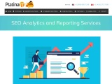 SEO Analytics and Reporting Services Toronto