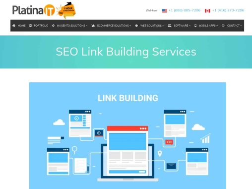 Affordable SEO Link Building Services