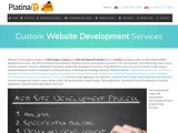 Custom Website Development Services Toronto