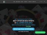 Popular IPL Betting Service Provider India