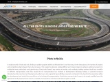 Buy a Plots in noida Expressway Specifications in greater noida.