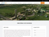 Buy affordable Industrial plots in Noida
