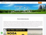 Buy Residential Plots in Noida Extension