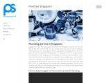 Plumbing Services in Singapore | Plumbers Near Me | Cheap Plumber Singapore