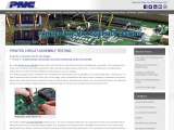 PRINTED CIRCUIT ASSEMBLY TESTING