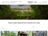 Fawn Lake Real Estate | Fawn Lake Property for Sale