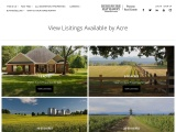 Land for Sale in Acres | Homes for Sale with Acreage in PA