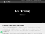 Video Streaming Services in Rome