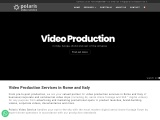 offering services  Video production in Rome