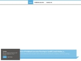 Polished Concrete Flooring Contractors South Wales