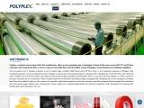 Plastic film manufacturer Company