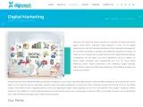 Power your digital marketing with Poorvi Digismart.