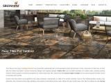 Best Floor Tiles For Outdoor – Graystone Ceramic