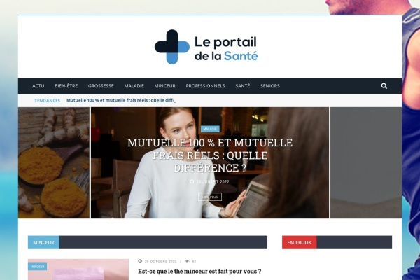 portaildelasante.fr