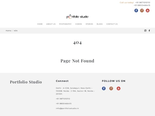Best Pre Wedding Photographer In Delhi | Portfolio Studio