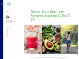 Boost Your Immunity Against COVID-19