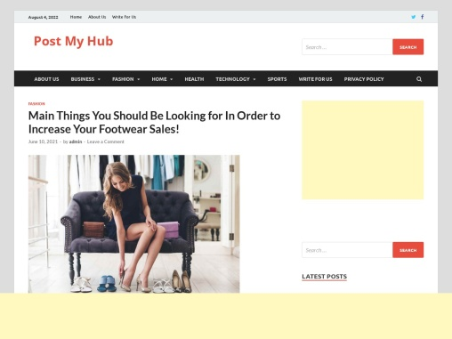 Uk Footwear Distributors – How to Grow your Business in Short Time