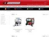Cheap Petrol Generator-Petrol Generators for Sale