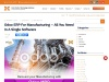 Odoo For Manufacturing