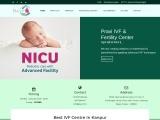 Best IVF Centre in Kanpur –  Pravi IVF