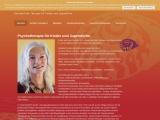 Frau U. Ronja Philippsen kann Kinder und Jugendliche unterstützen
