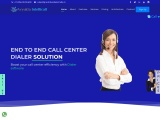 Predictive Dialer Solutions for Call Center | India