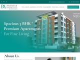 Luxury Flats Near Vijayawada | Premier Amaravati Real Estate In Vijayawada | Luxury Flats For Sale I