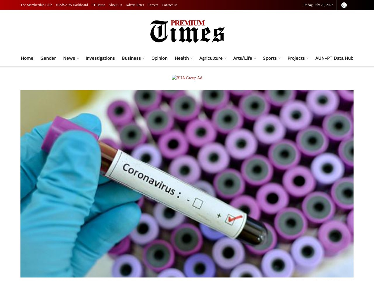 India reports highest single-day spike in COVID-19 infections
