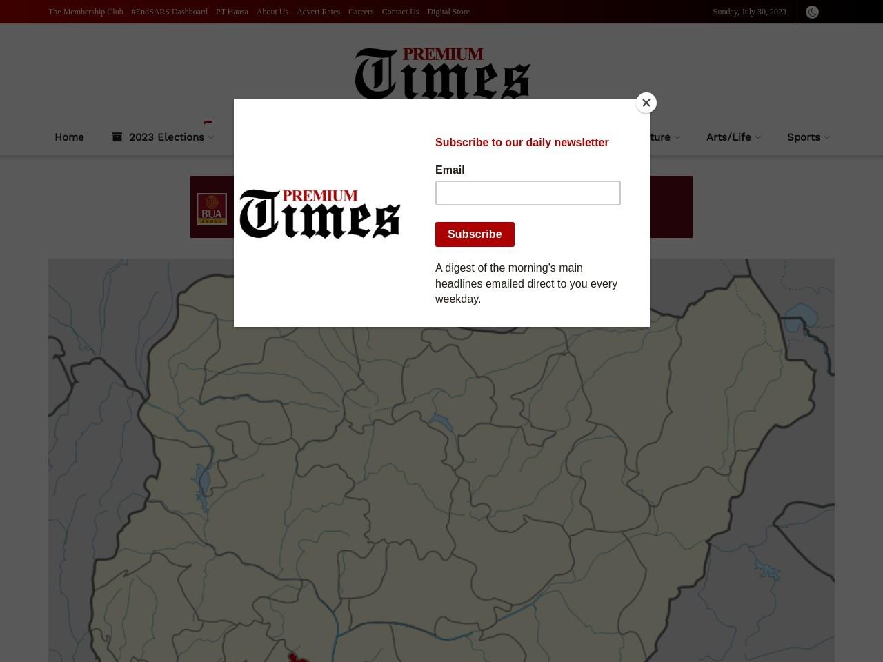 Protests: Normalcy gradually returns to Edo