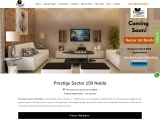 Prestige Sector 150 Noida | 2, 3 BHK Flats by Prestige Group