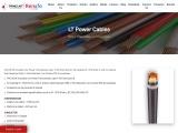 PVC Power Cables Manufacturers