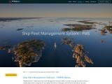 Marine Management Software Maritime software