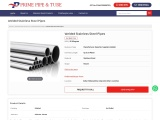 Welded SS Suppliers Maharashtra