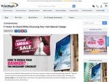 Think About Context To Make Your Own Creative Banner Design at PrintMagic