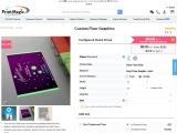 Order outdoor floor decals Printing its removable Floor Graphics | Print Custom Floor Decals | Print
