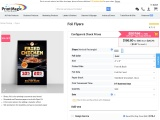 Order Try Foil Flyers For Business From PrintMagic
