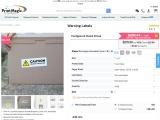 Print Custom Warning And Danger Labels from PrintMagic