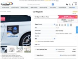 Order Car Magnets From PrintMagic
