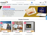Get Enhance Marketing With Foil Postcards From PrintMagic