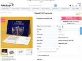Print postcard printing online from PrintMagic