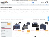 Print custom messenger bags online with PrintMagic
