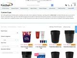 Order online Custom Cups from PrintMagic