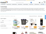 Check out our selection of custom mugs here from PrintMagic!
